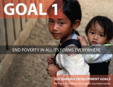 SDG Goal 1